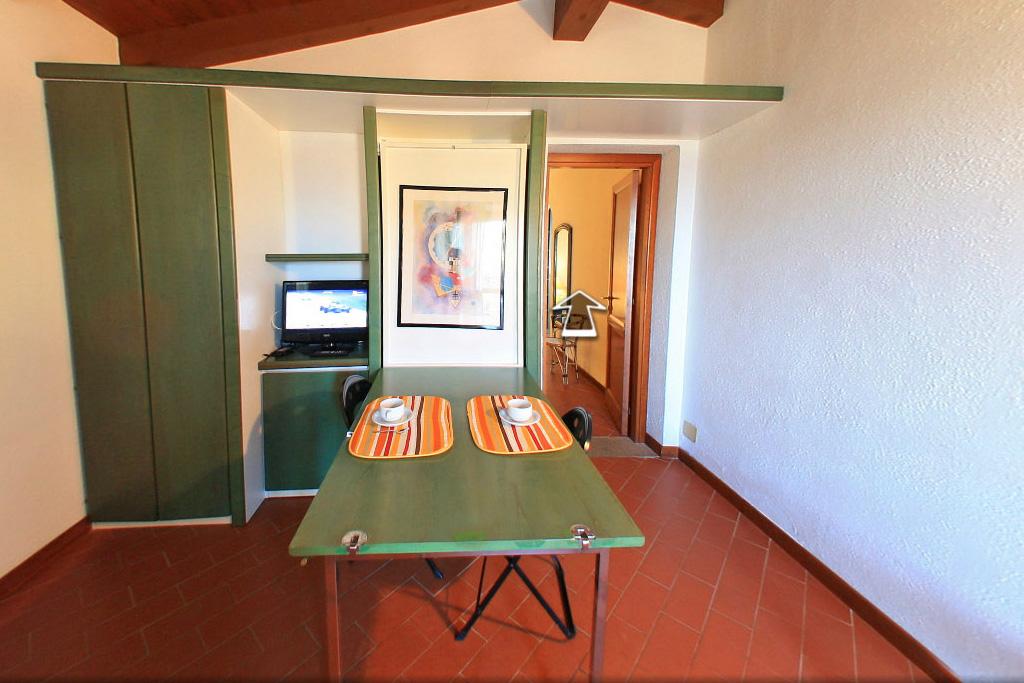Appartamento bilocale, Hotel Porto Piccolo, Residence in Sardegna