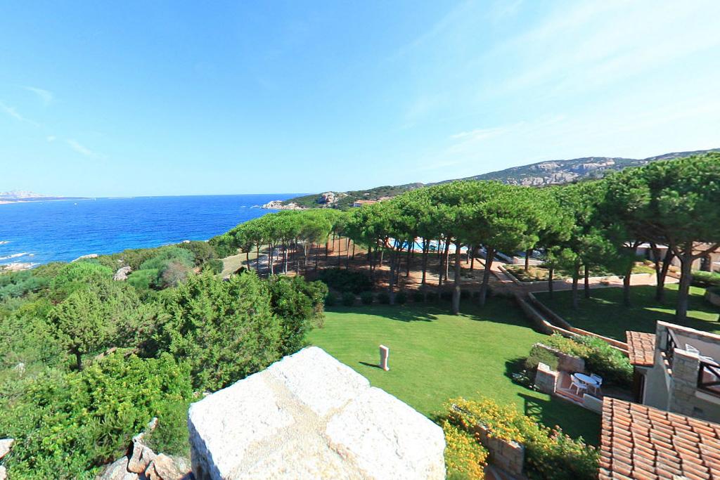 Appartamento trilocale, Hotel Porto Piccolo, Residence in Sardegna