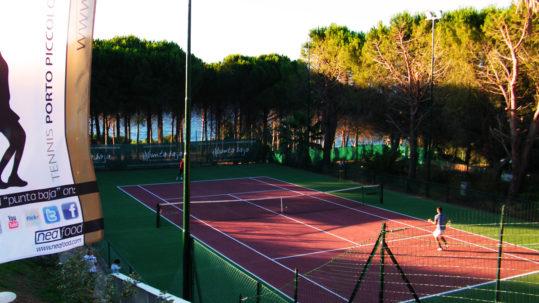 Area sportiva, Residence, in Sardegna, Hotel Porto Piccolo