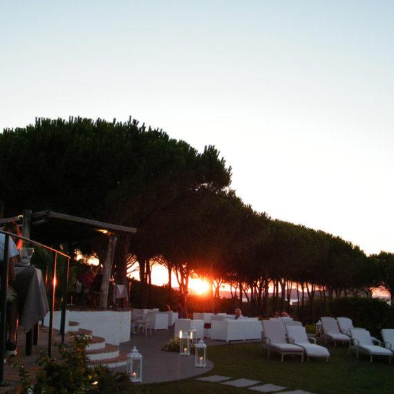 Ristorante e Lounge, Hotel Porto Piccolo, Sardegna