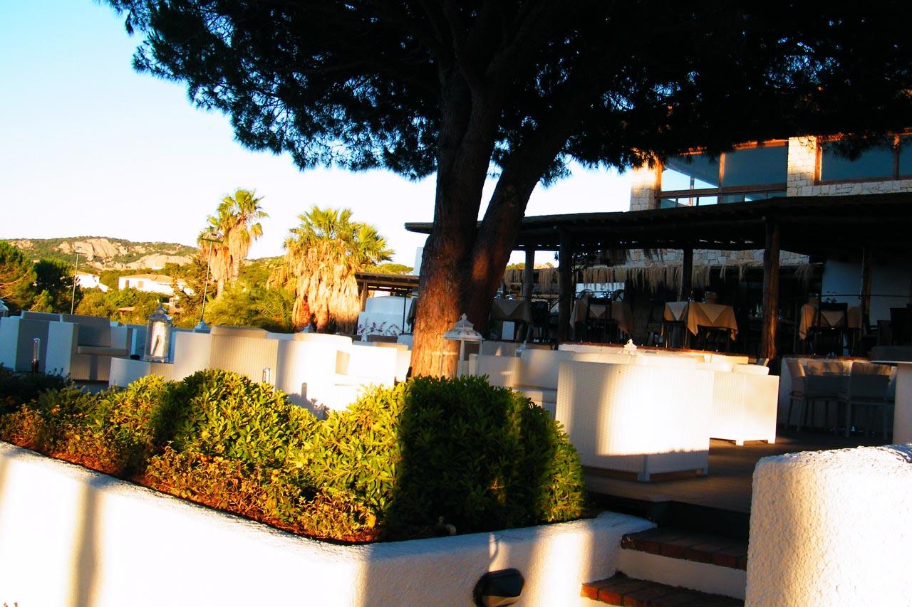 Servizi Hotel Porto Piccolo, Sardegna