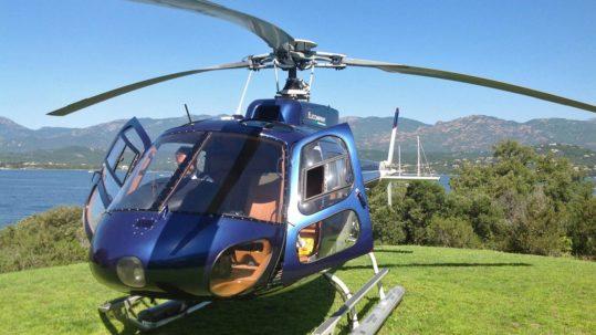 Elicottero Volare SAS Hotel Porto Piccolo, residence, appartamenti in Sardegna