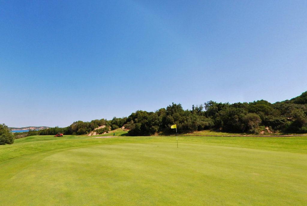 Golf Hotel Porto Piccolo, Residence in Sardegna