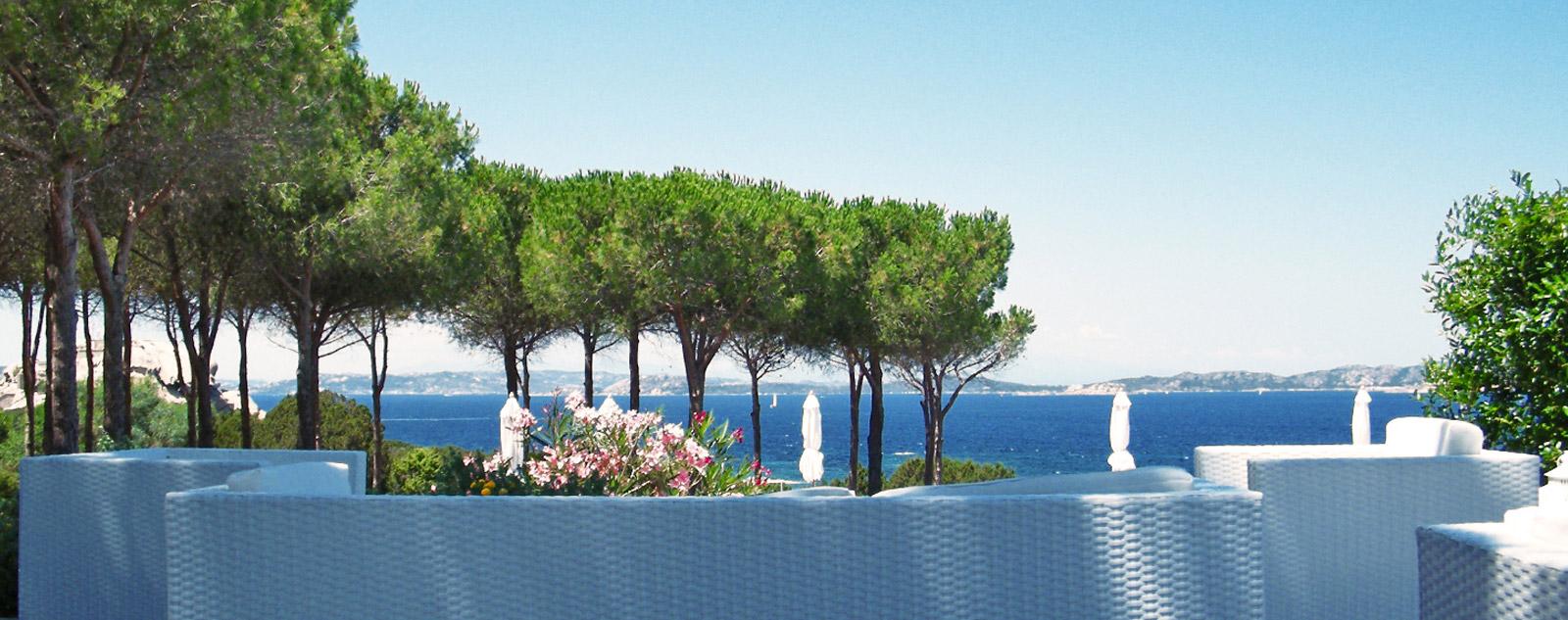 Hotel Porto Piccolo, residence, appartamenti in Sardegna