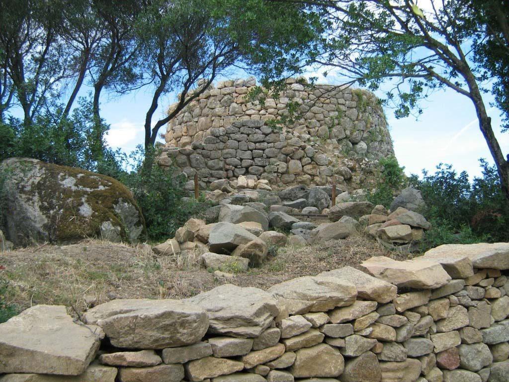Trekking, Hotel Porto Piccolo, residence e appartamenti in Sardegna